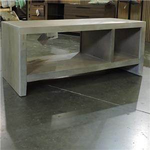Aspenhome     Cocktail Table