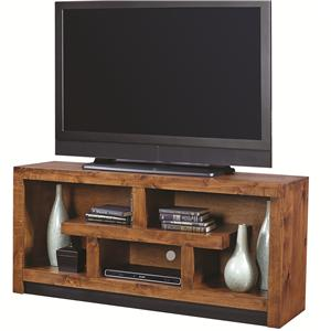 Morris Home Furnishings Alder Woods 60 Inch Console