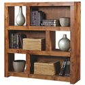 Aspenhome Contemporary Alder 49 Inch Cube - Item Number: DL4950-FRT