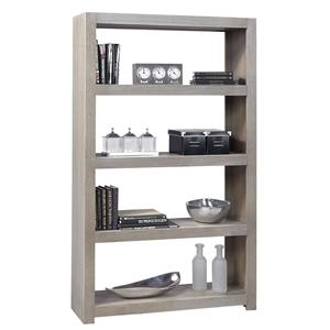 Morris Home Furnishings Contemporary Driftwood Room Divider