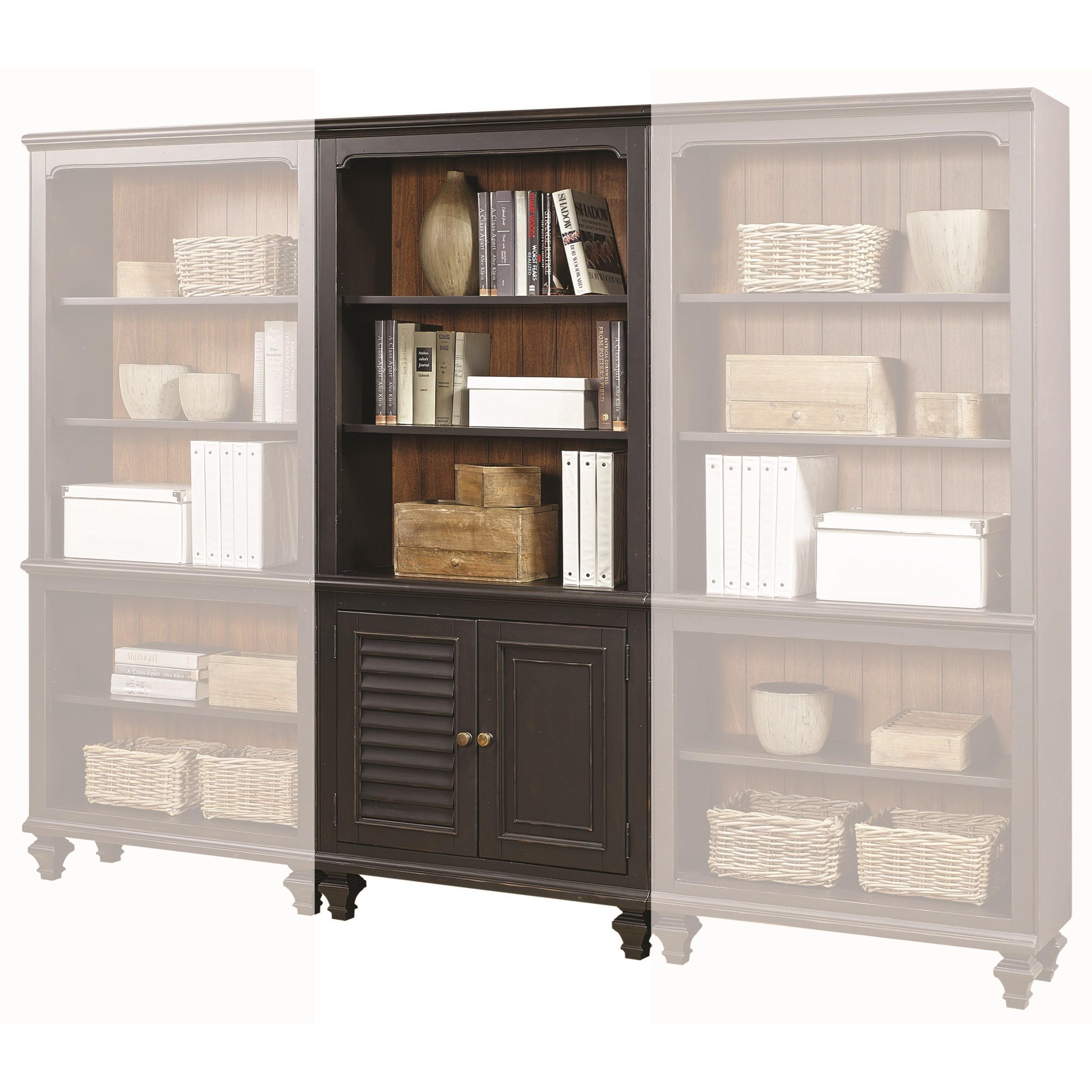 Aspenhome Ravenwood Bookcase - Item Number: I65-332