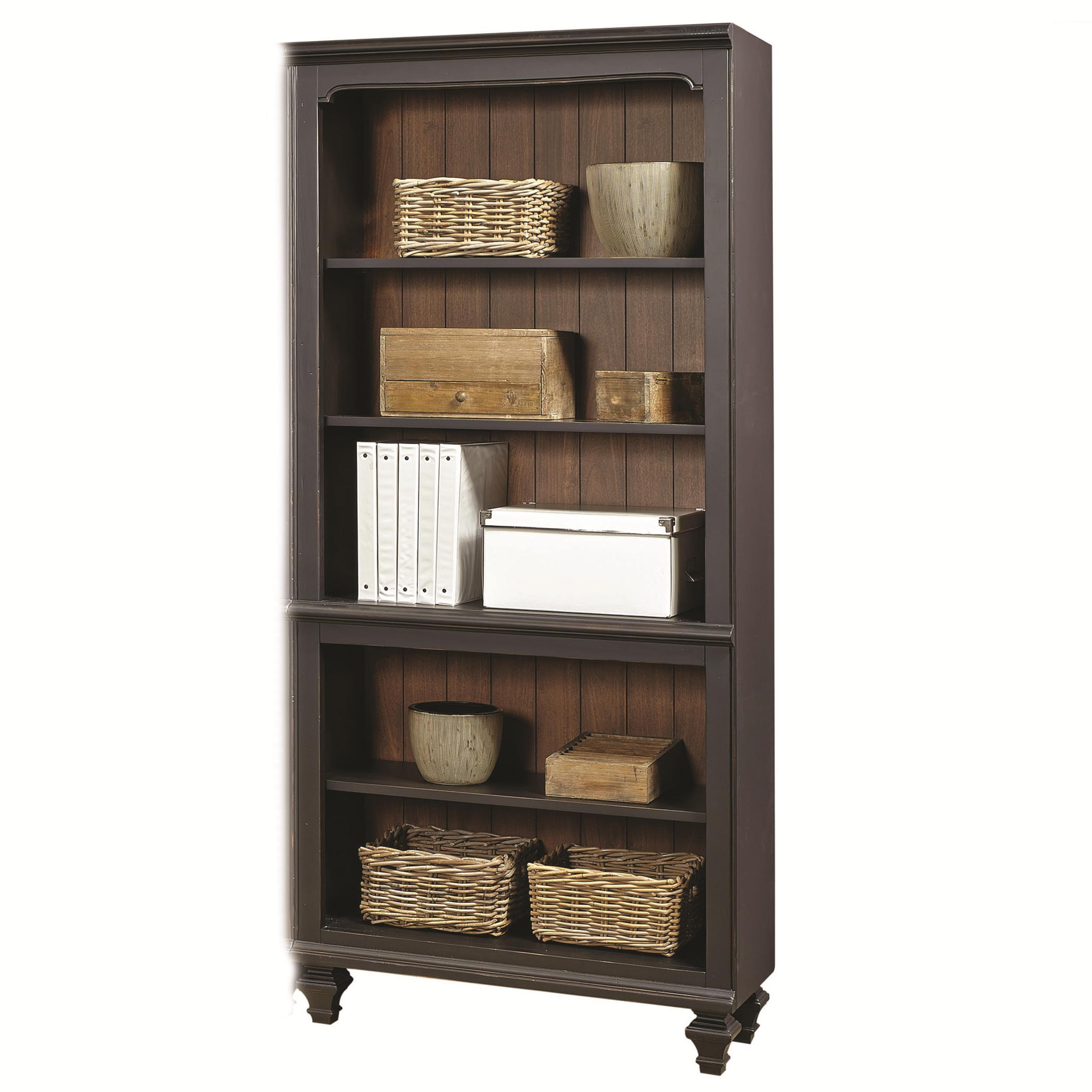 Aspenhome Ravenwood Bookcase - Item Number: I65-333