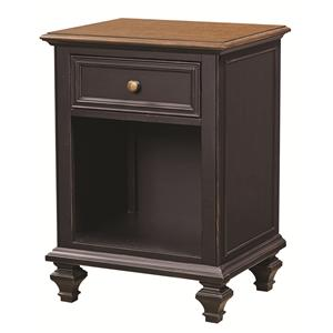 Aspenhome Ravenwood Night Stand