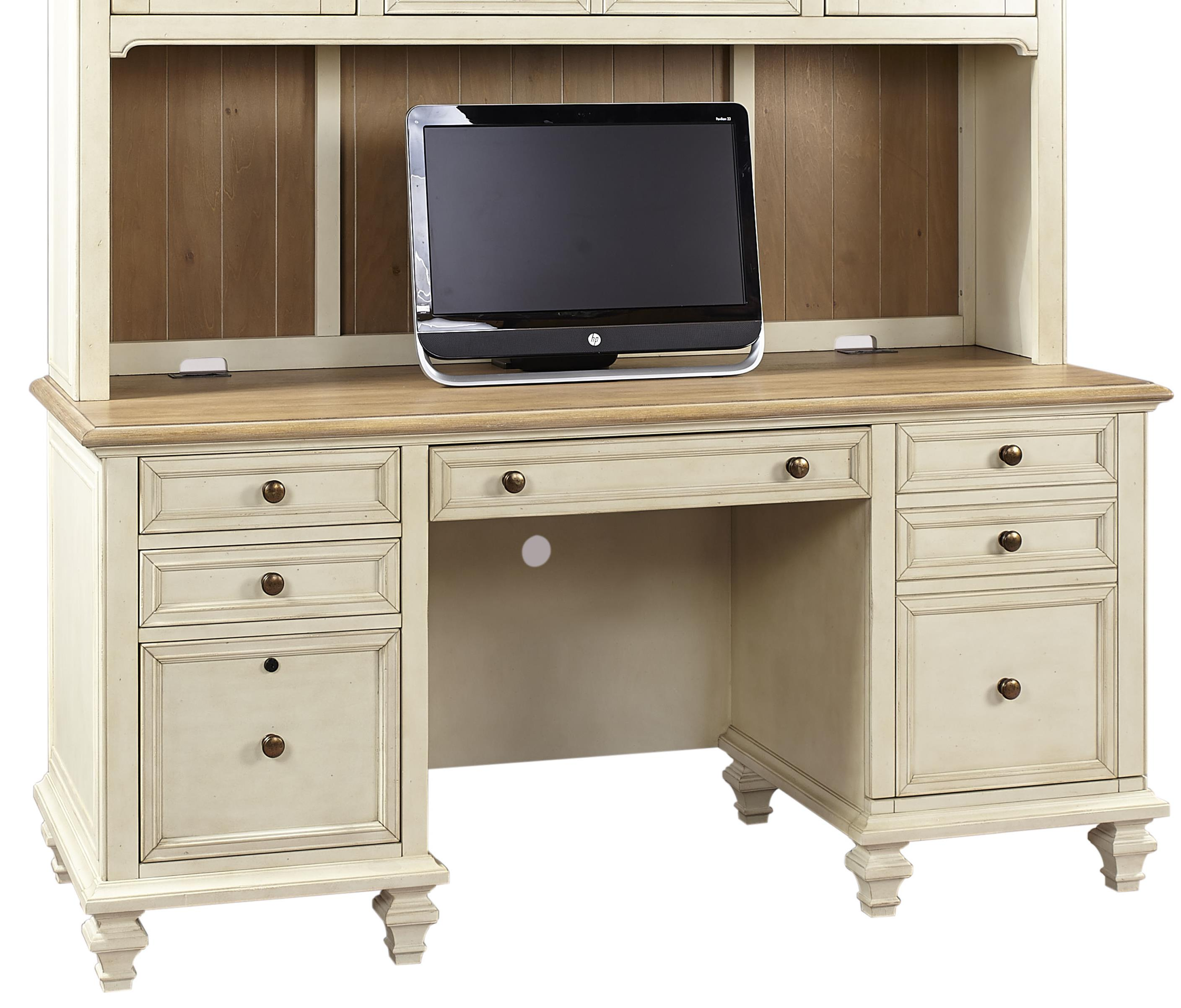 Aspenhome Cottonwood Credenza  - Item Number: I67-316