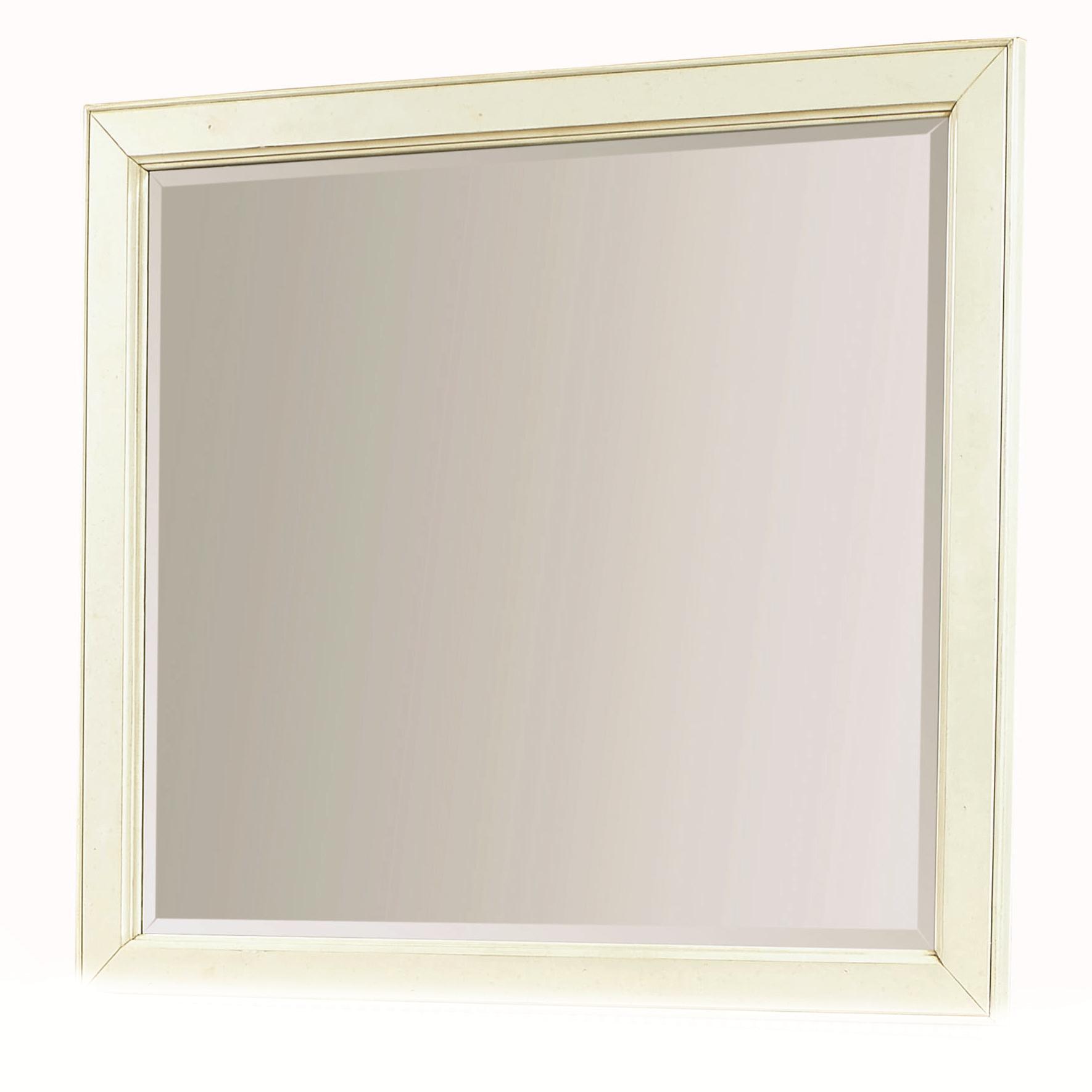 Aspenhome Cottonwood Dresser Mirror - Item Number: I67-462