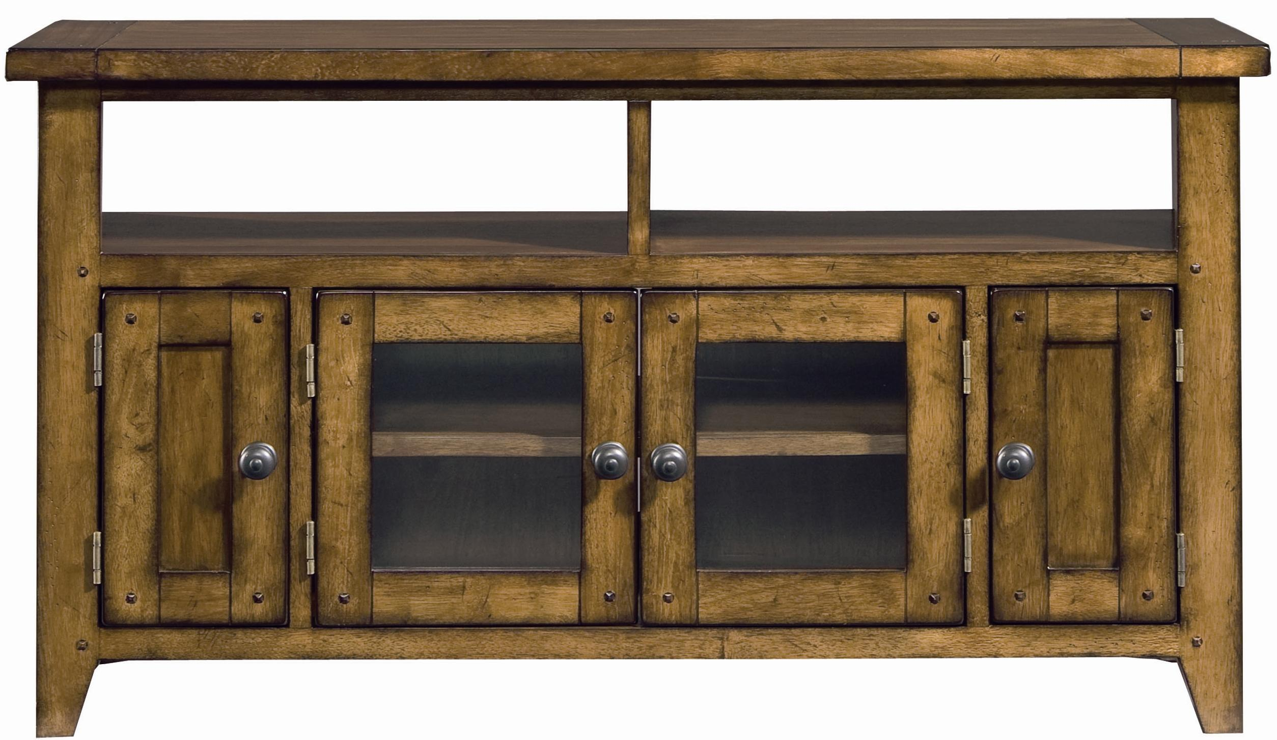 "Aspenhome Cross Country 55"" Console - Item Number: IMR-1625"