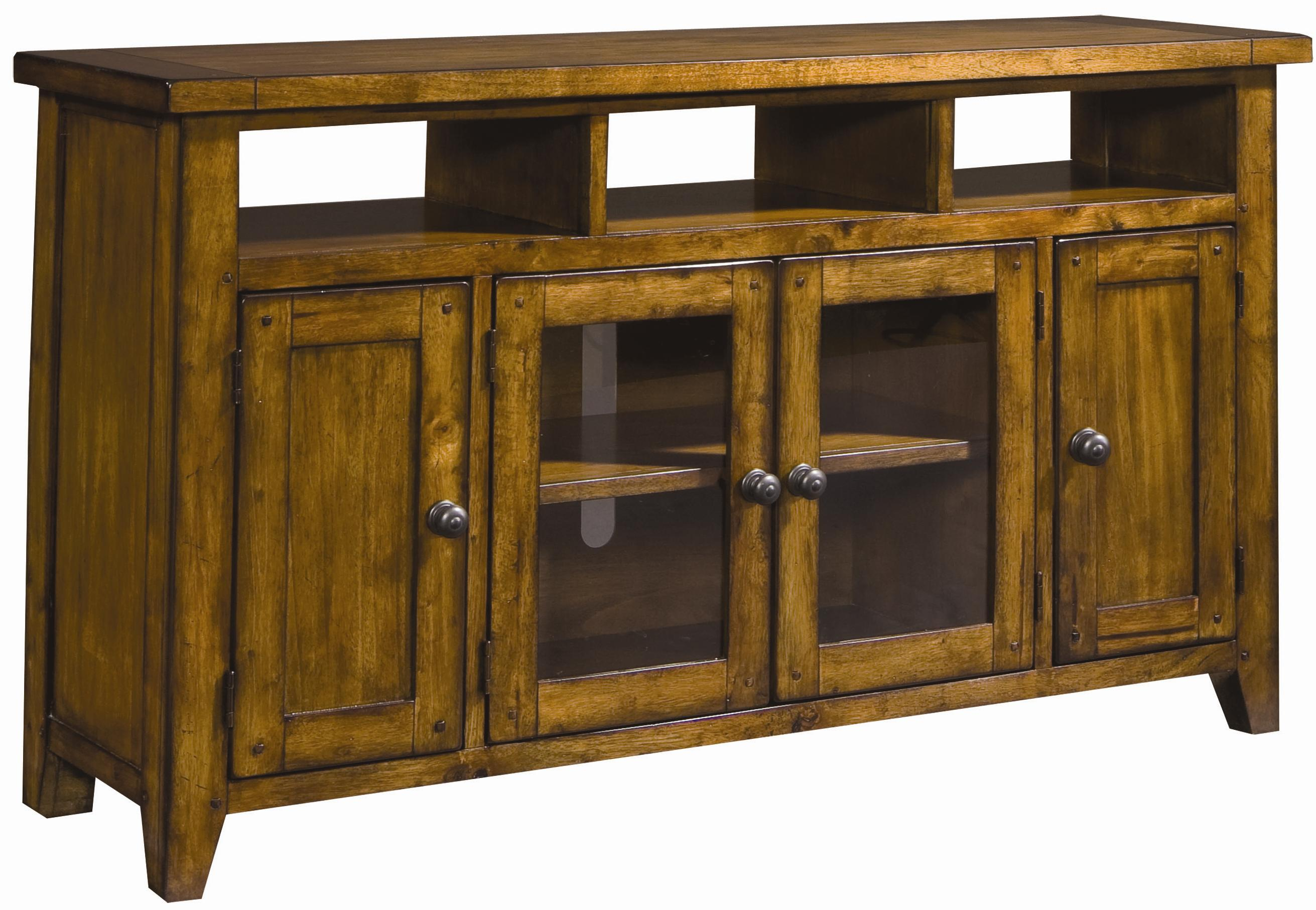 "Aspenhome Cross Country 62"" Console - Item Number: IMR-1663"