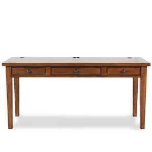 Aspenhome Cross Country Writing Desk