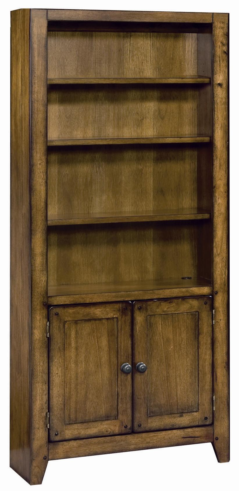 Aspenhome Cross Country Bookcase - Item Number: IMR-332
