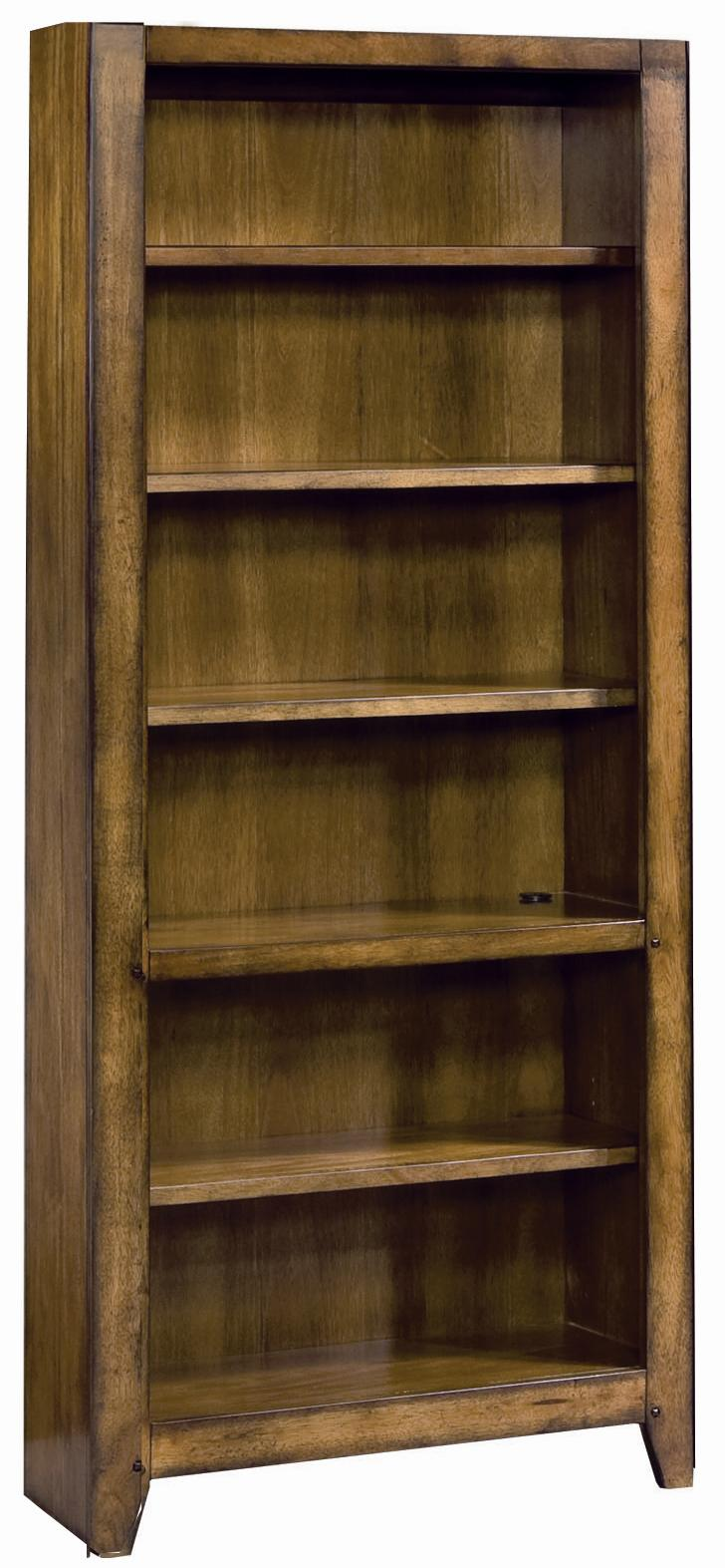 Aspenhome Cross Country Bookcase - Item Number: IMR-333