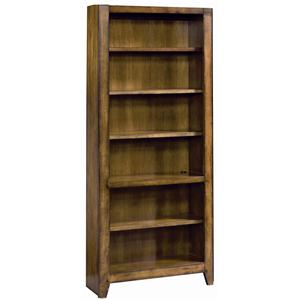 Morris Home Furnishings Cross Country Bookcase