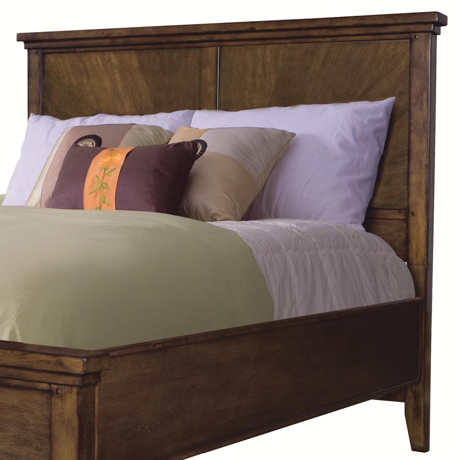 Aspenhome Cross Country King/Cal King Panel Headboard - Item Number: IMR-415
