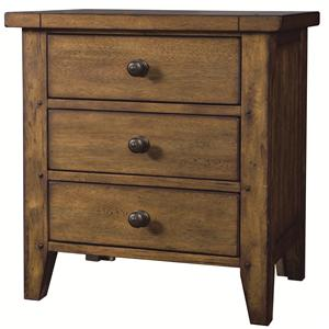 Aspenhome Cross Country Liv360 Night Stand