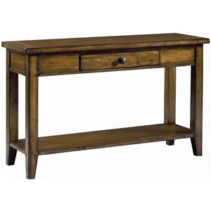 Morris Home Furnishings Cross Country Sofa Table