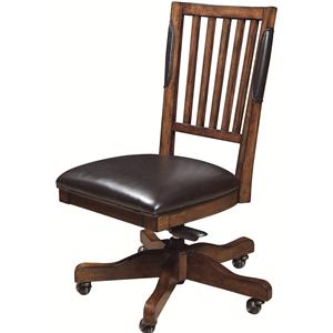 Morris Home Ironton Ironton Desk Chair