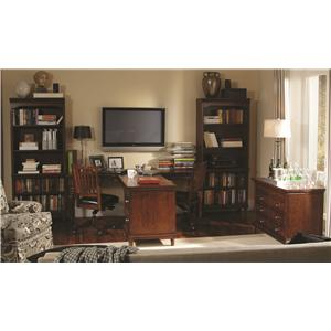 Morris Home Furnishings Ironton 4 Piece Set