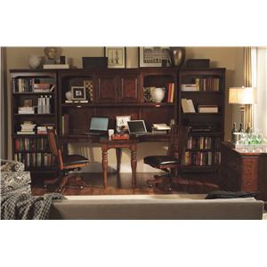 Highland Court Ironton 4 Piece Set