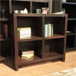 """38"""" Cube Bookcase"""