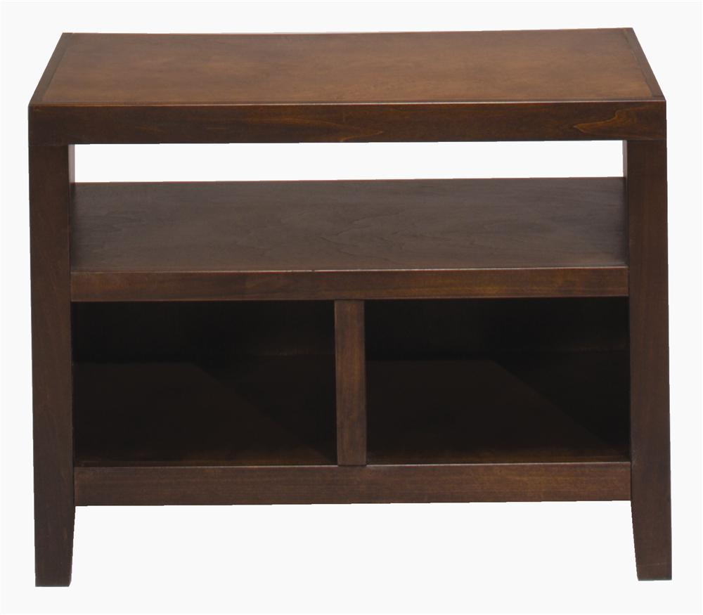 Aspenhome Essentials Lifestyle 32 Inch Console - Item Number: CL1002-CHY