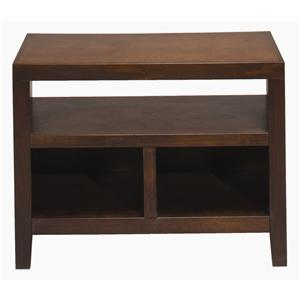 Morris Home Furnishings Essentials Lifestyle 32 Inch Console