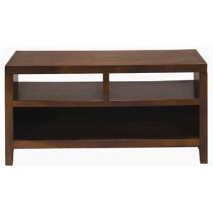 Morris Home Furnishings Essentials Lifestyle 49 Inch Console