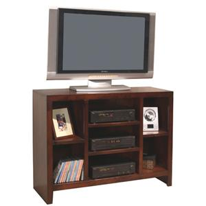 "Aspenhome Essentials Lifestyle 49"" Open TV Console"
