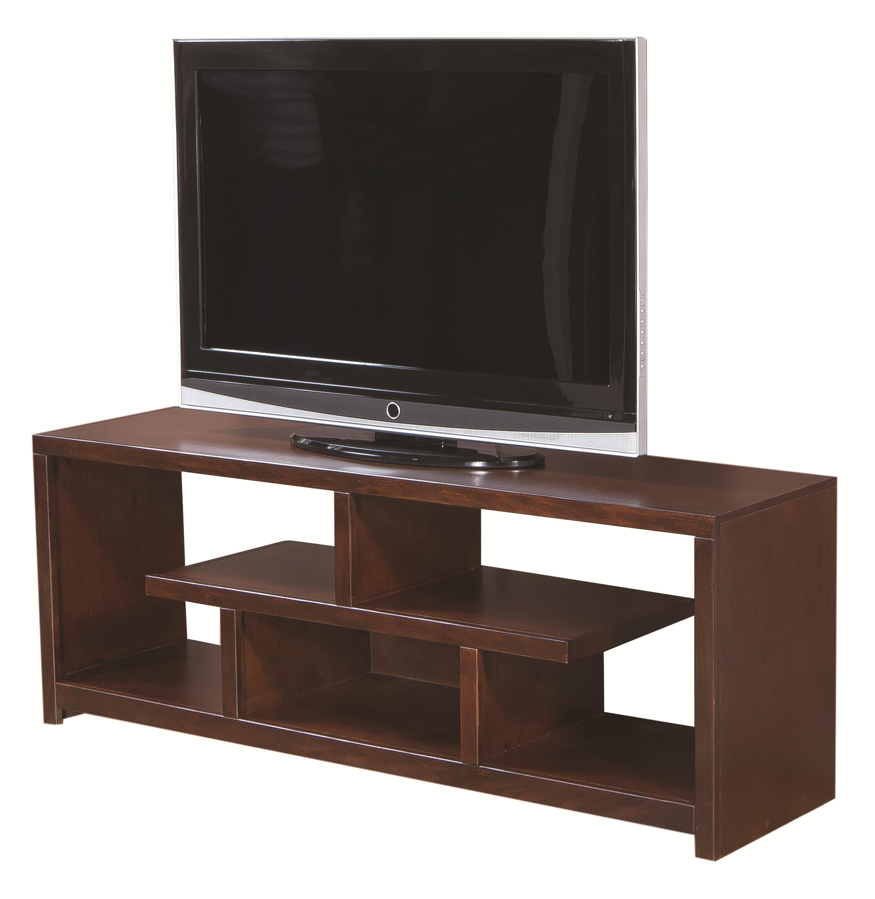 "Aspenhome Essentials Lifestyle 60"" Console  - Item Number: CL1029-CHY"