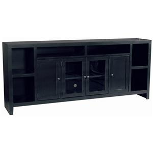 Aspenhome Essentials Lifestyle 84 Inch Console