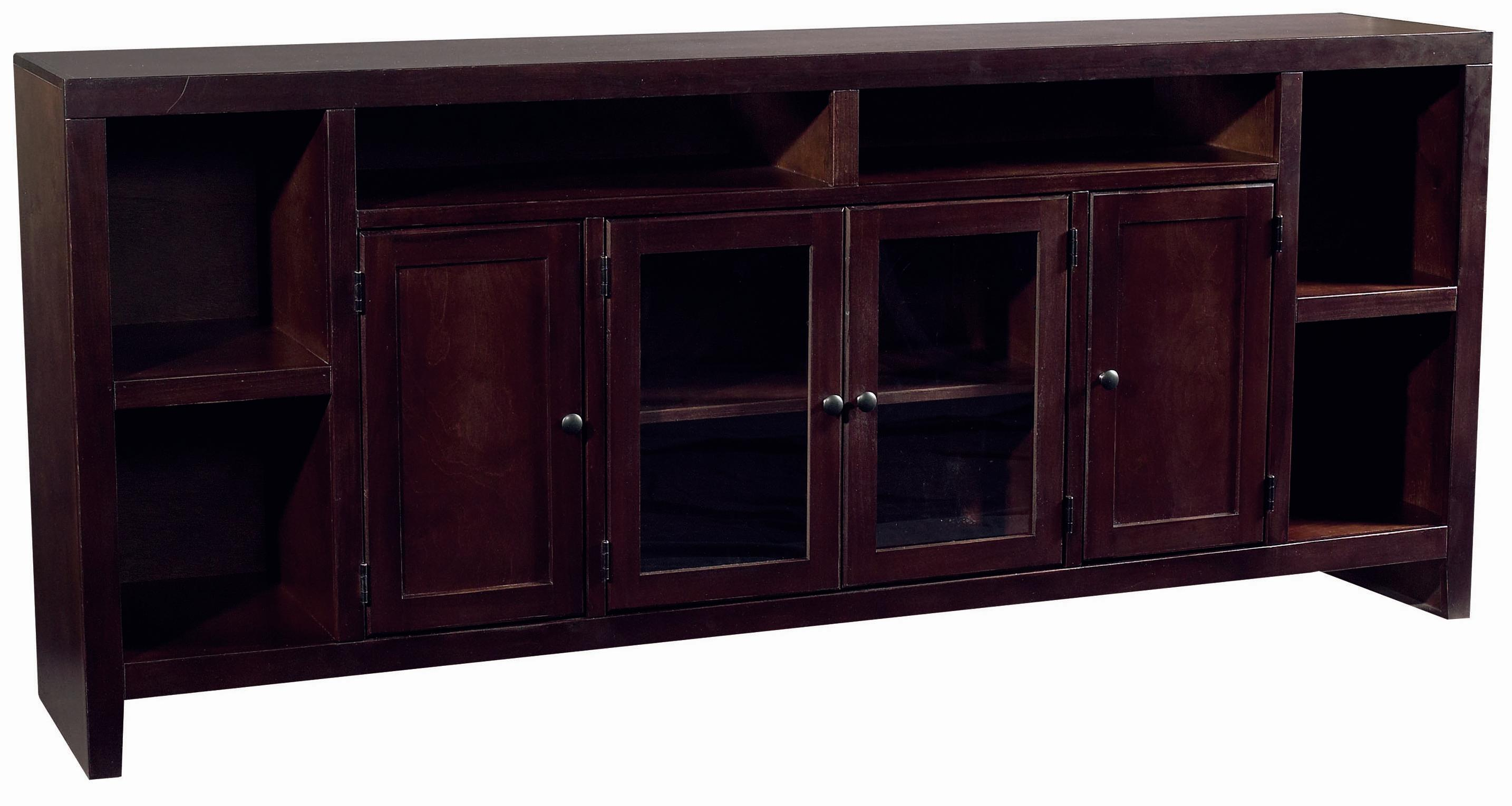 Aspenhome Essentials Lifestyle 84 Inch Console - Item Number: CL1036-CHY