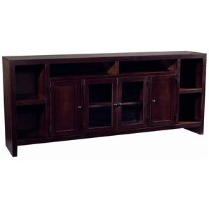 Highland Court Essentials Lifestyle 84 Inch Console