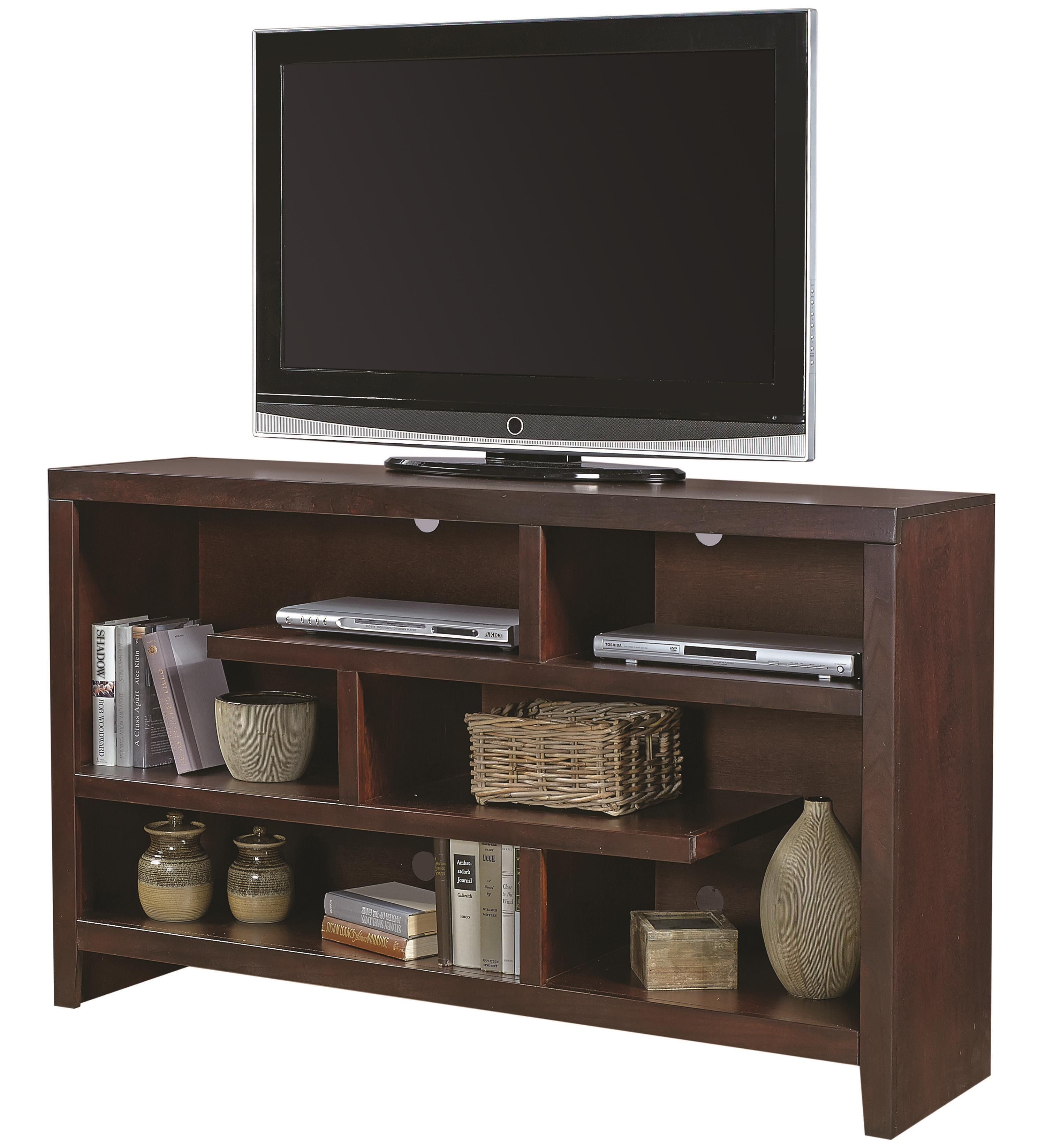 "Aspenhome Essentials Lifestyle 60"" Console - Item Number: CL1371-CHY"
