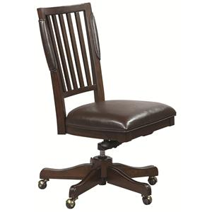 Morris Home Furnishings Essex Office Chair