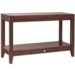 Aspenhome Genesis Sofa Table