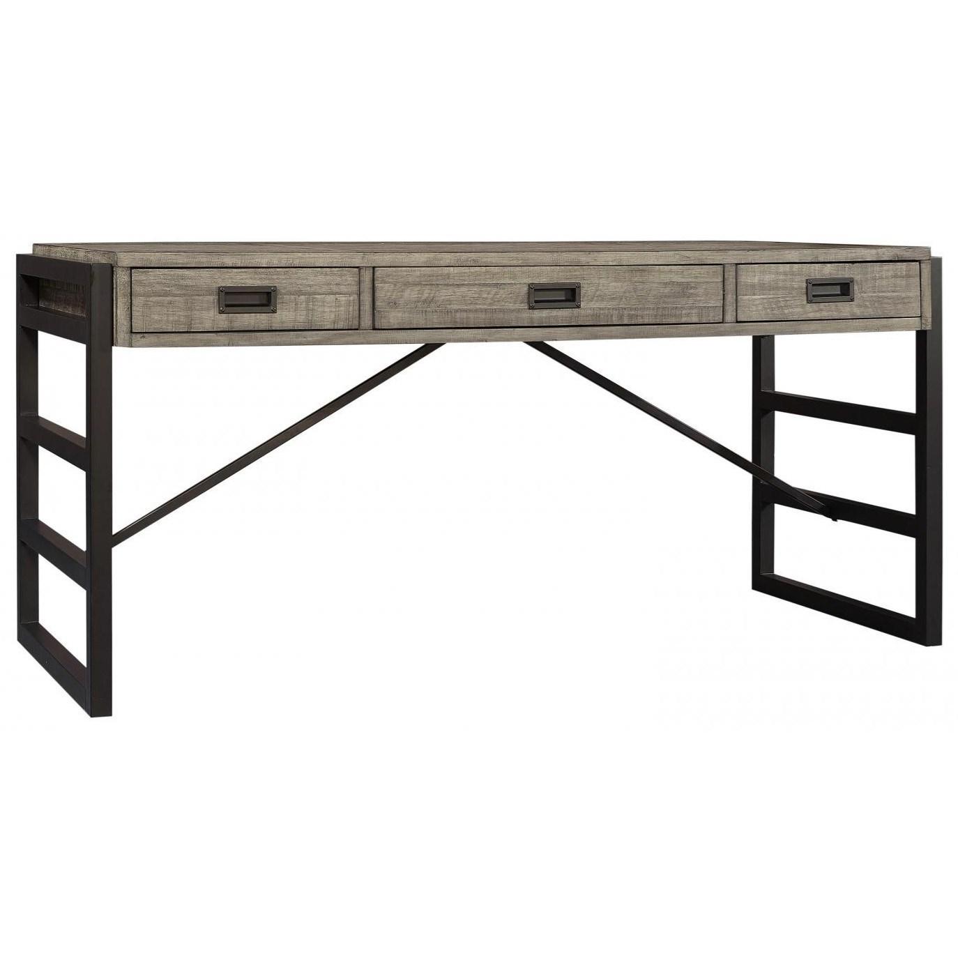 Grayson Desk by Aspenhome at Stoney Creek Furniture