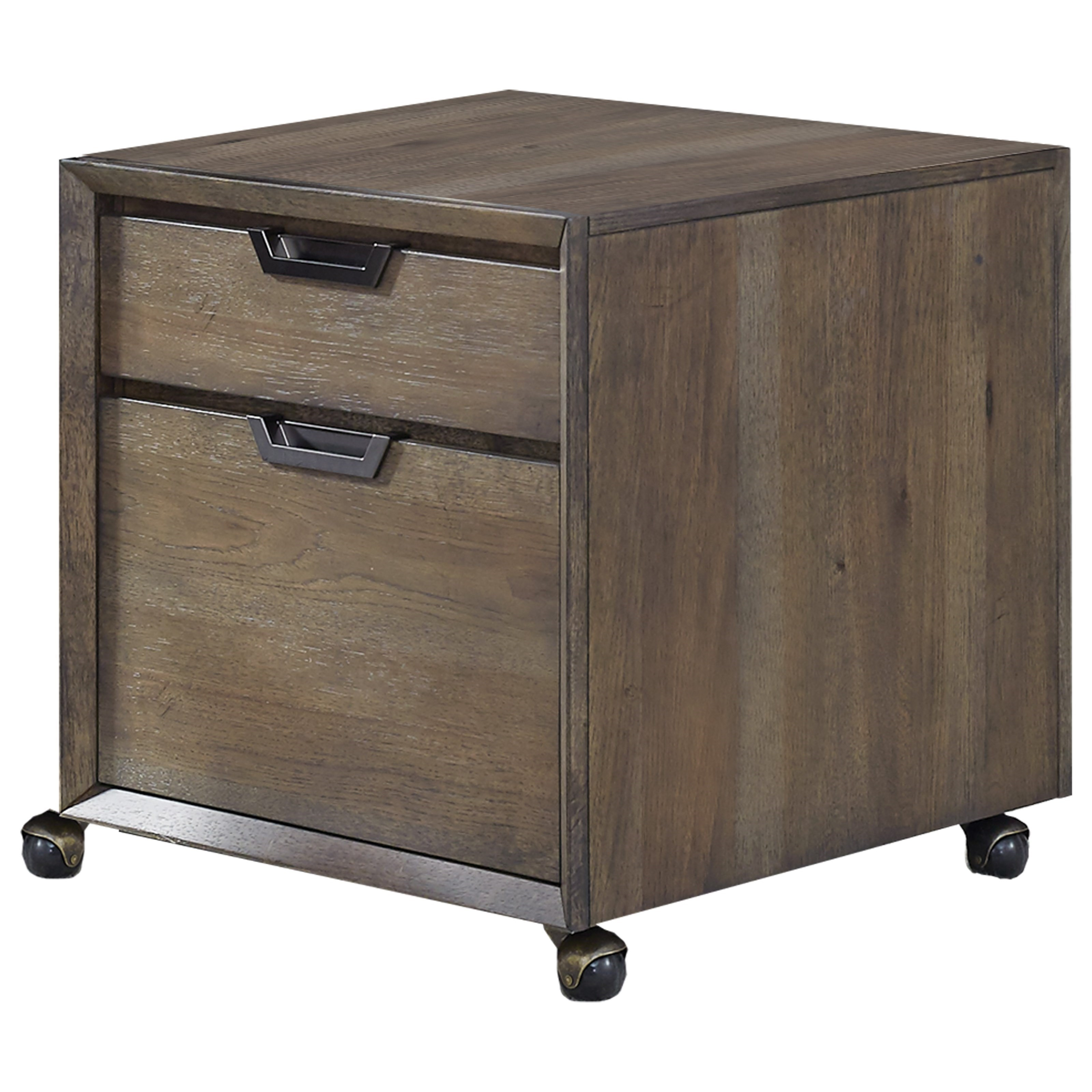 Scout Scout Rolling File Cabinet by Aspenhome at Morris Home