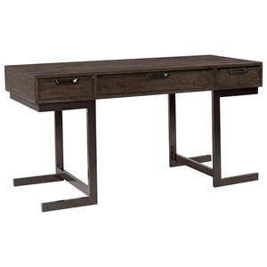 Aspenhome Harper Point Contemporary Desk