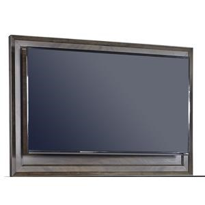 Morris Home Furnishings Harper Point Hartford TV Frame