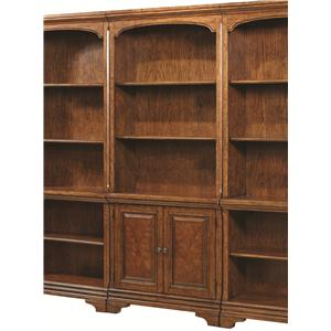 Morris Home Furnishings Hawthorne Door Bookcase