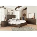 Aspenhome Hudson Valley King Bedroom Group - Item Number: I280 K Bedroom Group 2