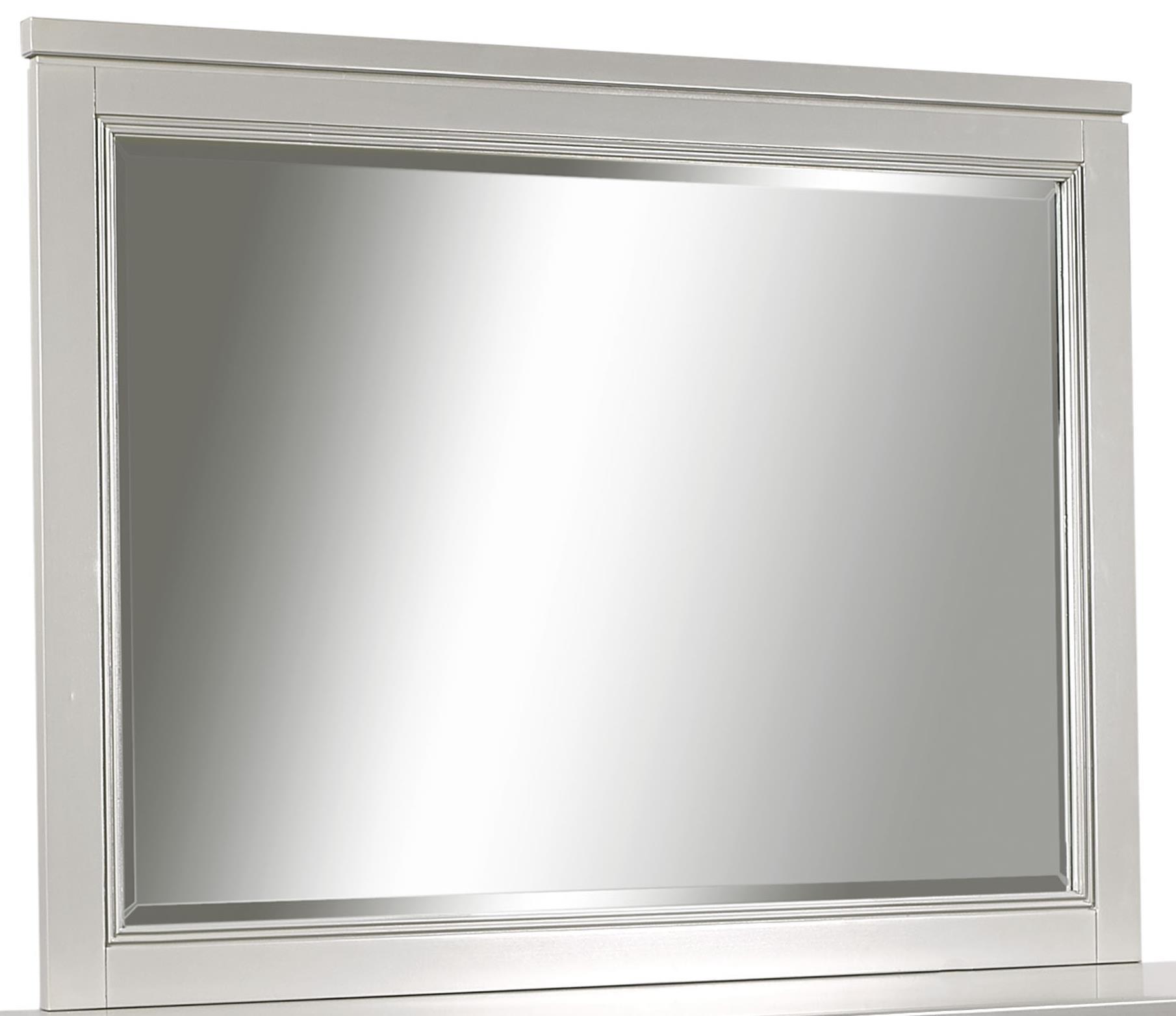 Aspenhome Hyde Park Mirror - Item Number: I32-463
