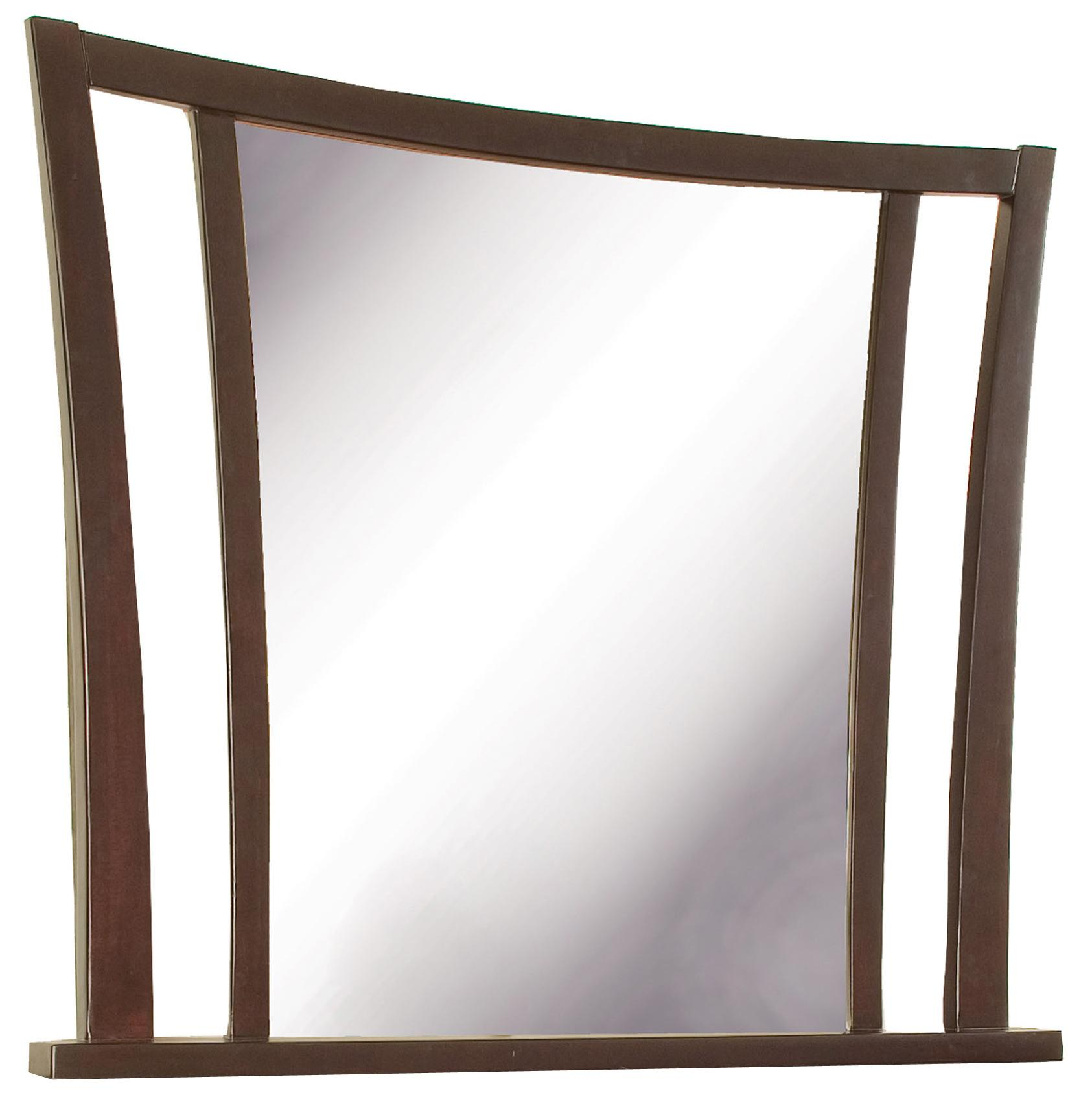Aspenhome Kensington  Mirror - Item Number: IKJ-462