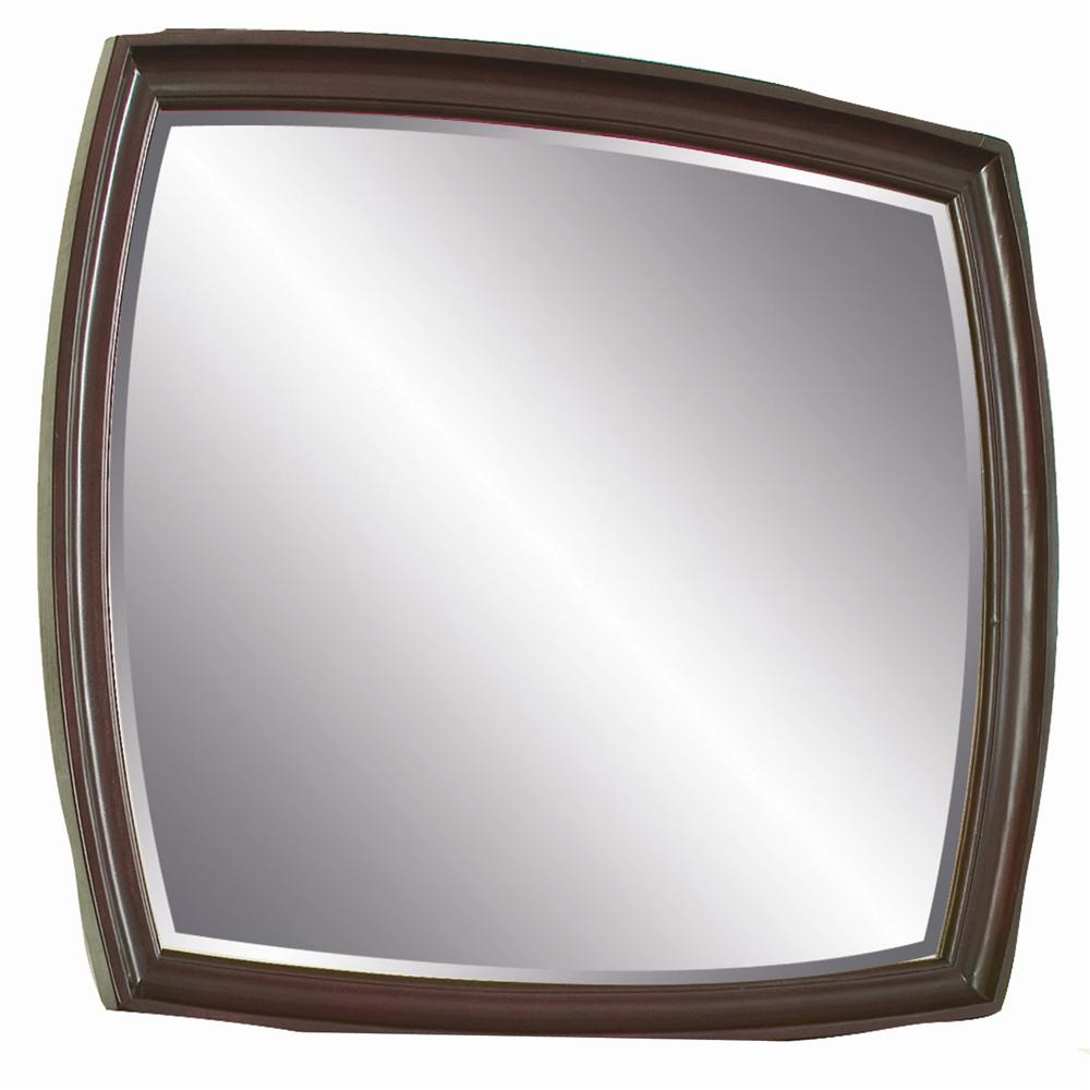 Aspenhome Kensington  Accent Mirror   - Item Number: IKJ-463