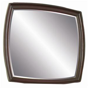 Morris Home Kensington  Accent Mirror