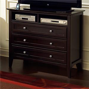 Aspenhome Kensington  Entertainment Chest
