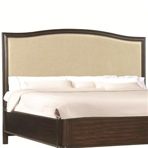 Aspenhome Lincoln Park Queen Panel Headboard
