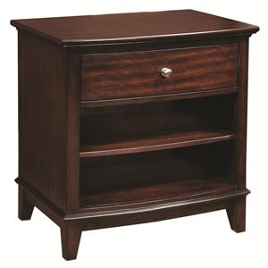 Morris Home Furnishings Lincoln Park Nightstand