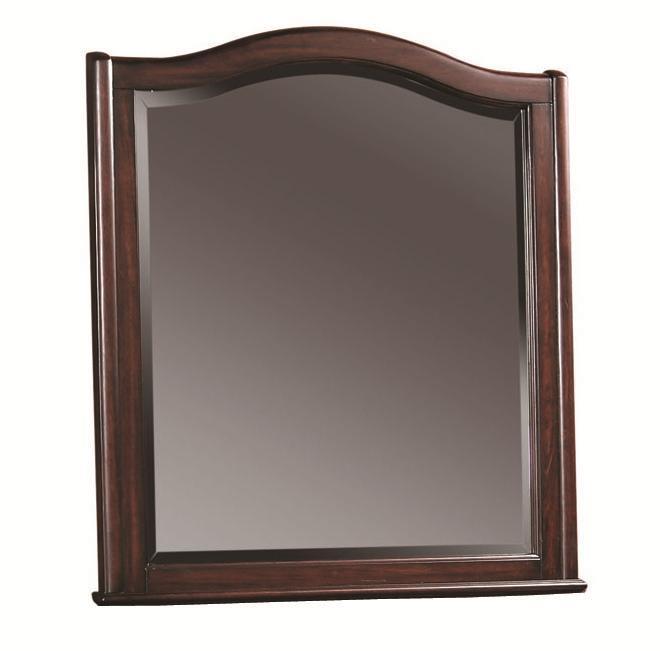Aspenhome Lincoln Park Dresser Mirror - Item Number: I82-462