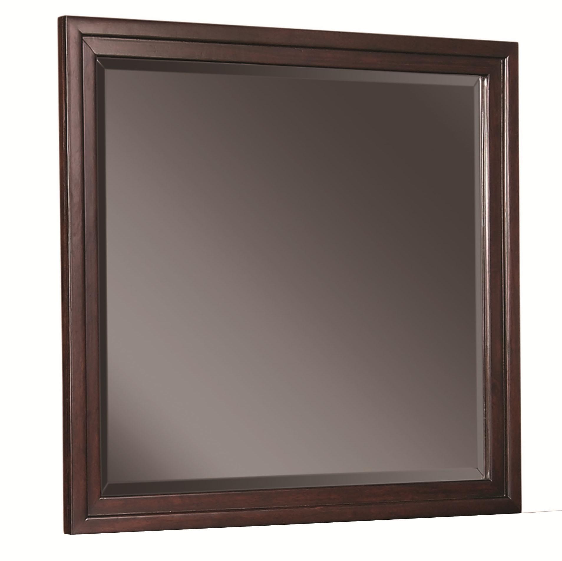 Aspenhome Lincoln Park Chesser Mirror - Item Number: I82-463