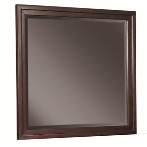 Aspenhome Lincoln Park Chesser Mirror