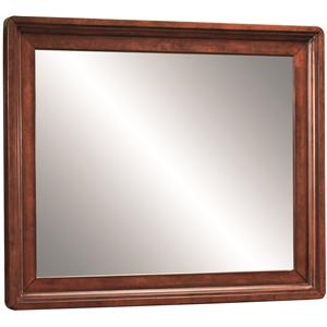 Morris Home Furnishings Madison Mirror